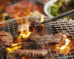 牛繁 ぎゅうしげ 上野広小路店のコース写真