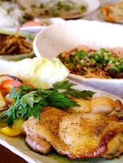 Comodo Dining 日翠 HINOのコース写真