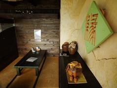 創食家 縁 東江店の雰囲気1