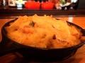 料理メニュー写真海老と木の子のマカロニグラタン