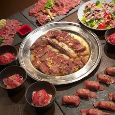 グリル&ステーキ パスタン 天文館店のおすすめ料理1