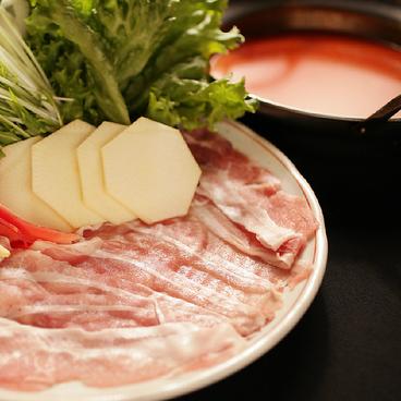 渋谷菜園 べじばる。のおすすめ料理1