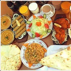アジアン料理 ナマステ 福山店の写真