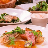 Brasserie L'orange ブラッスリーロランジュのおすすめ料理2