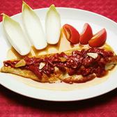 アロセリア サルイアモールのおすすめ料理2