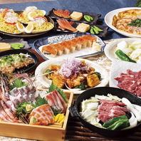 北海道の旬を味わう!すすきの人気個室居酒屋◎