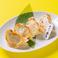 カレー餃子(4個)