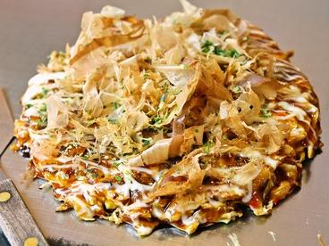 お好み焼 たけ坊 盛岡のおすすめ料理1