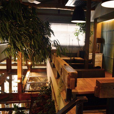 cafe double (カフェダブル) 豊田店|店舗イメージ6