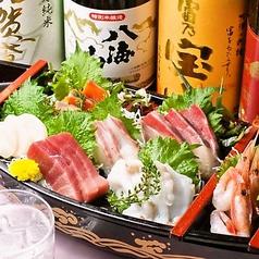 浜焼太郎 浜松三方原店のおすすめ料理1