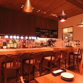 ブッチャー リパブリック 武蔵小杉グランツリー シカゴピザ&クラフトビールの雰囲気2