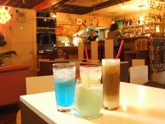 スイートカフェ プラマイナ 広島の写真