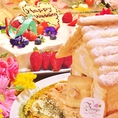 お菓子の家…♪何でもご要望をお聞かせ下さい…出来る限り、理想のカタチを実現させます!