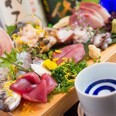 煮 申喰゛楽 もぐらのおすすめポイント1
