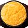 ふわっととろける燻製カレーのスフレチーズリゾット