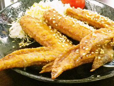 ぶらっくマヨネーズ 福井のおすすめ料理1