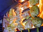 炭火やきとり とめ吉のおすすめ料理3