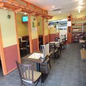 HIRAMOTI ヒラモティ アジアン ダイニング カフェの雰囲気3