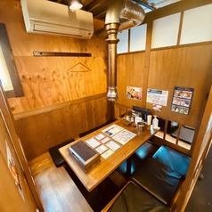 やきとり駅 姫路南条店の雰囲気1