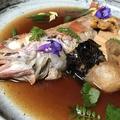 料理メニュー写真本日の鮮魚の煮付け