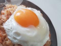さぼてんcafeのおすすめランチ2