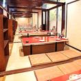 最大76名様★大人数も大丈夫★居酒屋御茶ノ水個室の美味桜の藩御茶ノ水駅前店です♪
