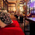 ソファダイニング&テラス ガーデン Sofa Dining&Terrace Garden 鹿児島天文館店の雰囲気1