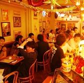 The 59's ザ フィフティーナインス Sports Bar&Diner 栄本店の雰囲気2