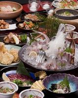 九州の旨かもんが食べたい