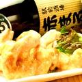 料理メニュー写真ぷりっぷり!海老マヨ
