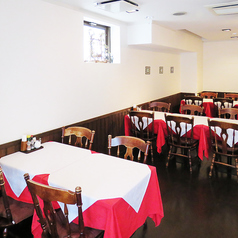 レストラン アルページュ 宇都宮下戸祭の雰囲気1