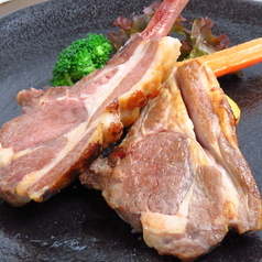 Dining HAKU 東金のおすすめ料理1