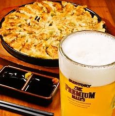 博多餃子舎 603 渋谷店のコース写真