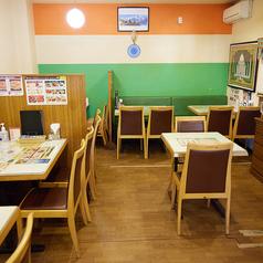 インド料理 ビンドゥ 小阪店の雰囲気1