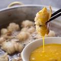 料理メニュー写真モツすき鍋
