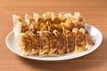 料理メニュー写真博多一口焼き餃子 7個