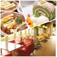 カフェレストラン Ruhe-f るーえの写真