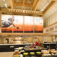 浜風 東京ベイ舞浜ホテル ファーストリゾートの雰囲気1
