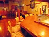 海鮮炉ばた 蔵の匠の雰囲気2