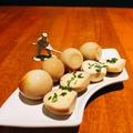 料理メニュー写真人気のアテBEST 【1位】 『燻製の味付うずら玉子』