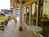 カフェ・アーリーブルーメル 旭町店の雰囲気3