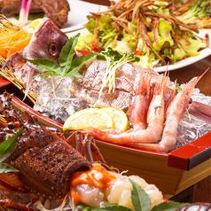 友のすすめ 赤坂見附のおすすめ料理1