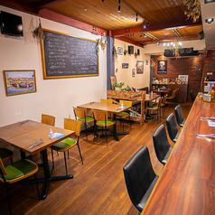 イタリア食堂 イルセルペンテの雰囲気1