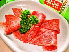 焼き肉ソウルのおすすめ料理1