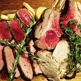 毎月29日は肉の日!その時にしか味わえないスペシャルメニューをご用意しています。企画はその都度変わるのでお楽しみに!