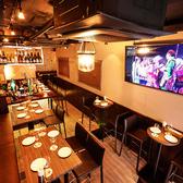 World Cuisine-世界の台所-生まれ変わりつつある新宿歌舞伎町にNEWOPEN♪様々なシチュエーションにお使い頂ける隠れ家のような個室席です。新宿で接待、女子会、合コン、誕生日、記念日、歓送迎会など各種飲み会やご宴会は当店で決まり!