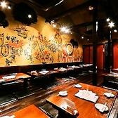 【2階はなれ】はなれ席もご用意しております★大小ご宴会にもピッタリなスペースです(^^)