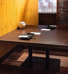 テーブル席です※写真は系列店舗画像です。ご注意ください。