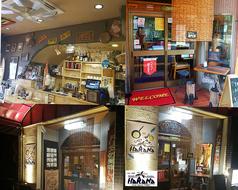 Cafe厨房HaRaNaの写真