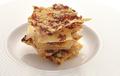 料理メニュー写真チーズノカリカリ焼き